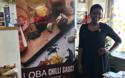 Sauce & Spice launched with the support of Community Innovation Fund
