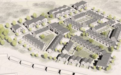 Green light given to Southmead housing development at former primary school site