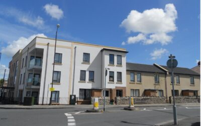 BBRC Homes and Elim Housing Association form new partnership to support Bristol faith groups addressing the housing crisis