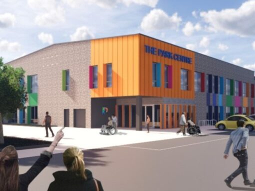 City Funds invests £1m for much-needed redevelopment of The Park Centre community hub in Knowle West